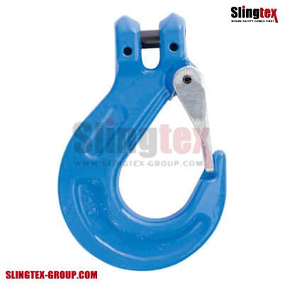 Sling Hook G100 Clevis Alloy Steel